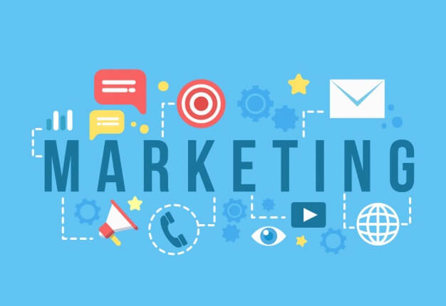 Crea il tuo Marketing Plan