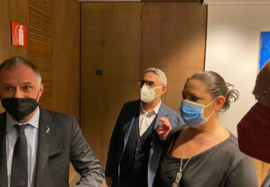 L'extralberghiero incontra il Ministro del Turismo On. Massimo Garavaglia